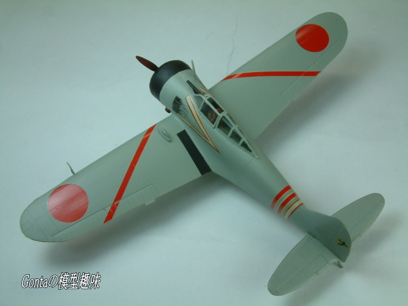 九七式戦闘機の画像 p1_32